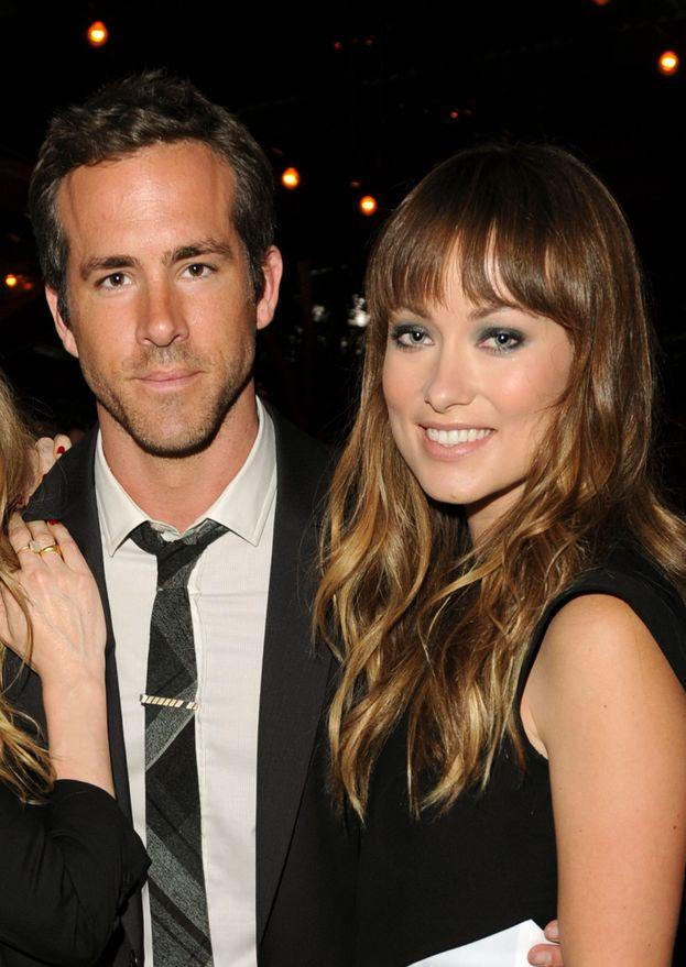 Ryan Reynolds e le faccine
