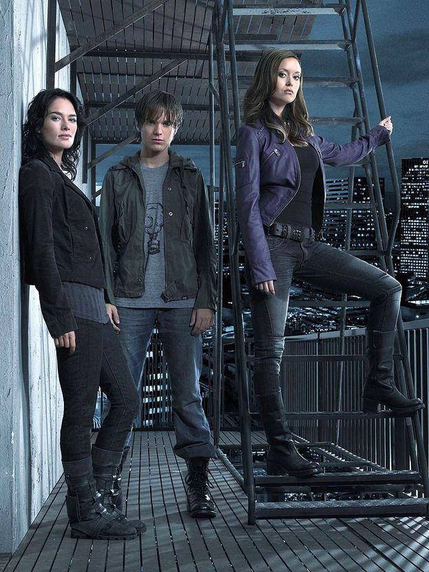 """Terminator: The Sarah Connor Chronicles"" (2008–2009)"