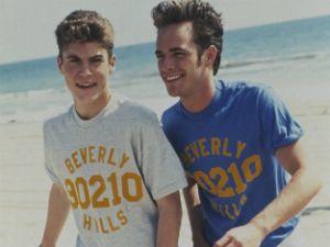 Luke Perry: Brian Austin Green racconta cos'ha fatto dopo la sua morte