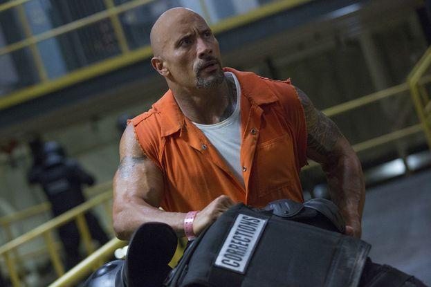"""539,9 milioni di dollari: l'incasso di """"Fast & Furious 8"""" nel primo weekend, record della storia del cinema"""