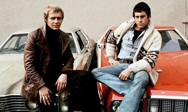 Starsky & Hutch (1975-1979)