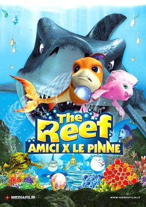 The Reef - Amici per le pinne