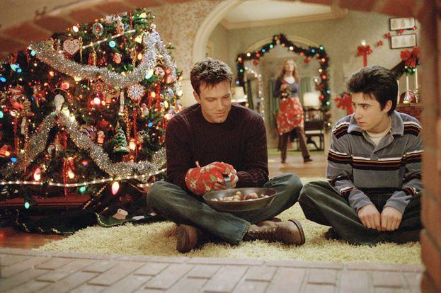 Un Natale in affitto