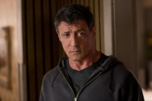 Sylvester Stallone - Creed