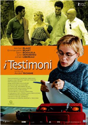 I testimoni