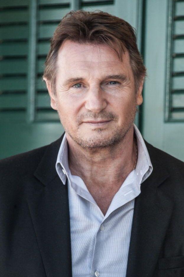 Liam Neeson: 1,93 m
