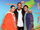 Kids' Choice Awards 2019: le foto delle star, da Will Smith a Noah Centineo