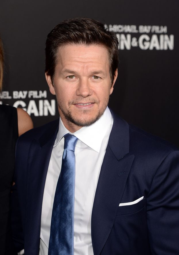 Mark Wahlberg (Pain & Gain - Muscoli e denaro)