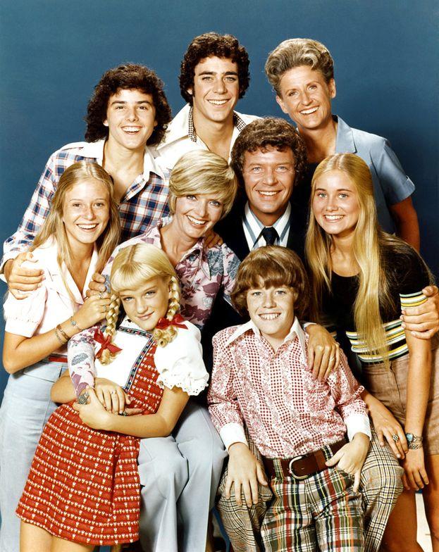 """Mike Brady - """"La famiglia Brady"""""""