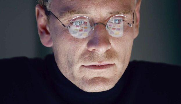 Michael Fassbender - Steve Jobs