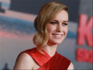 Brie Larson sarà la prima candidata donna alla presidenza Usa