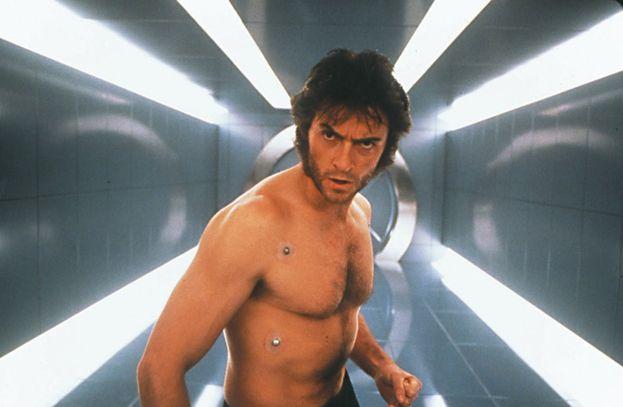La nascita di Wolverine