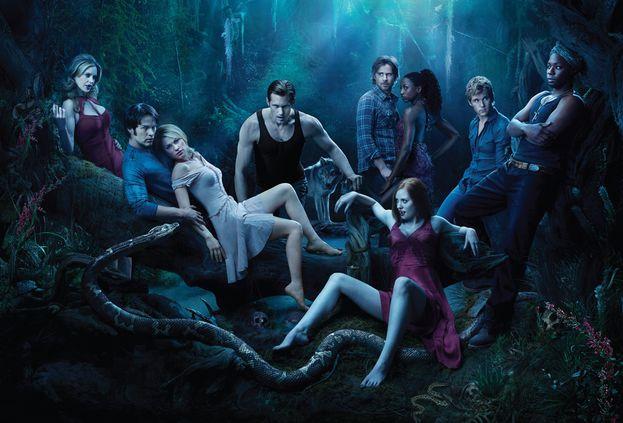 """True Blood"" (2008–2014)"