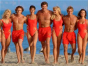 Baywatch al via su Spike e Paramount Channel
