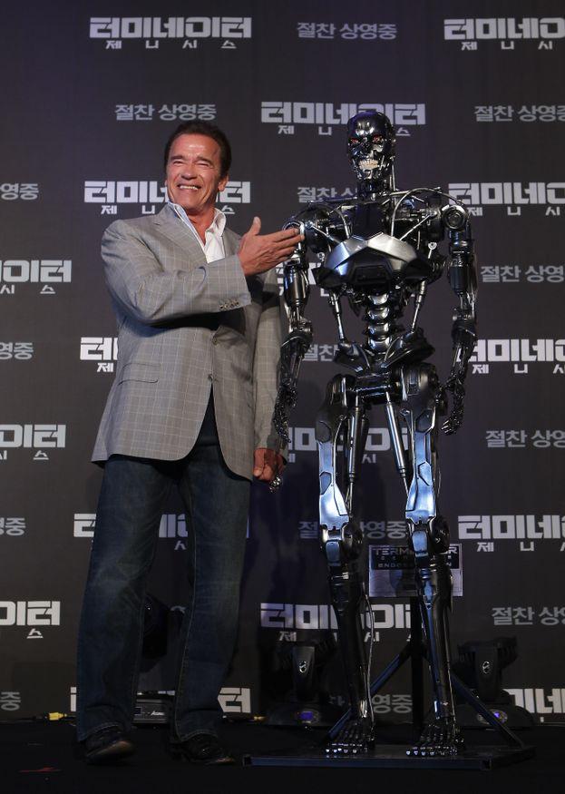 6. Terminator 2 – Il giorno del giudizio