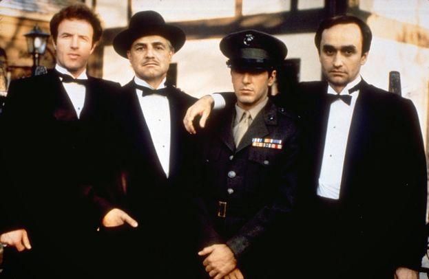 """Corleone – """"Il Padrino"""" (1972)"""