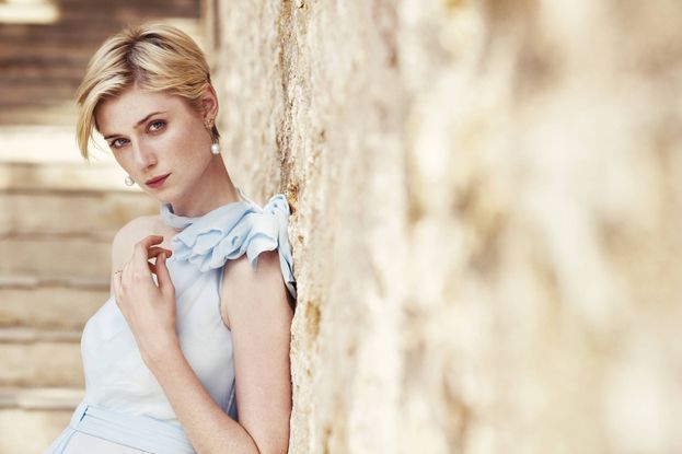 "Elizabeth Debicki - ""The Night Manager"""