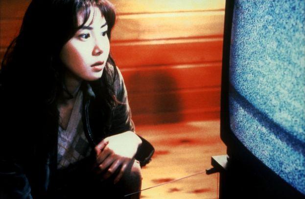 """Ring"" (""Ringu""), Giappone - 1998"