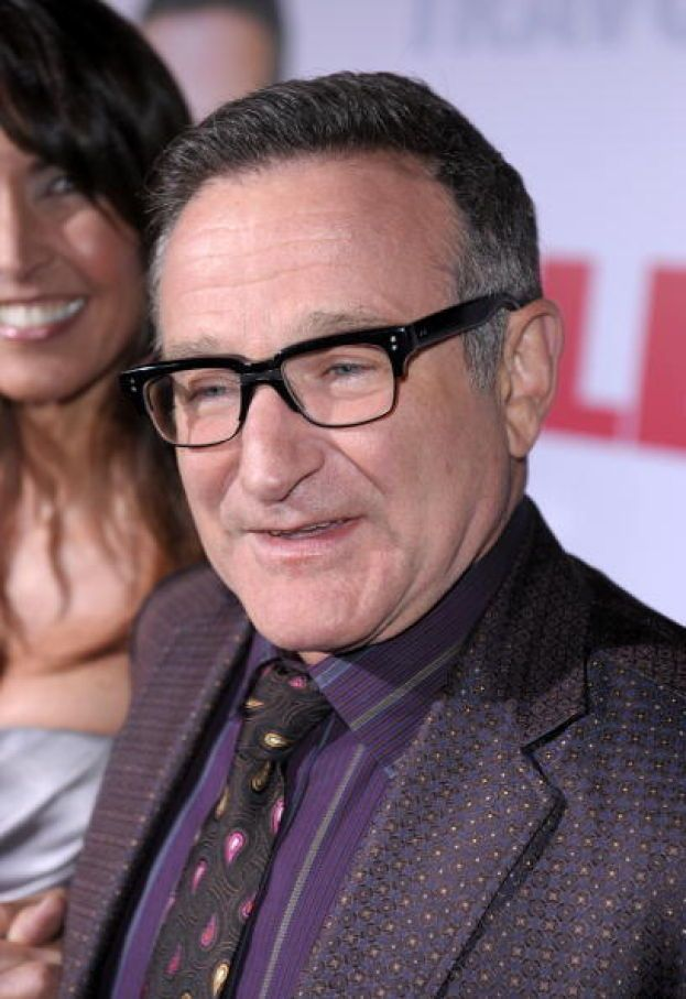 Robin Williams - 21 luglio 1951 - 11 agosto 2014