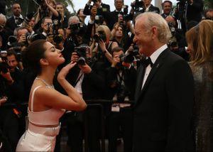 Cannes 2019: Selena Gomez, Bill Murray e le altre star del primo giorno