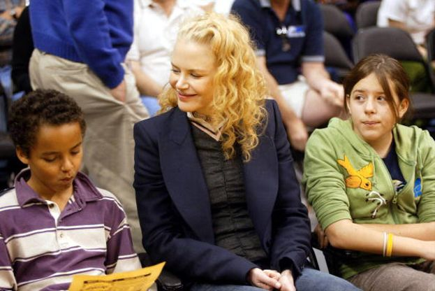 Nicole Kidman (49 anni)