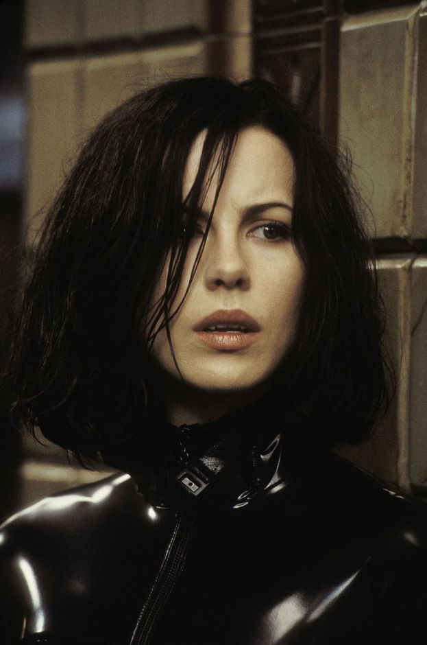 "Selene (Kate Beckinsale) - la saga di ""Underworld"""