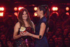 MTV Movie & TV Awards 2019: le foto dei vincitori e delle star della serata