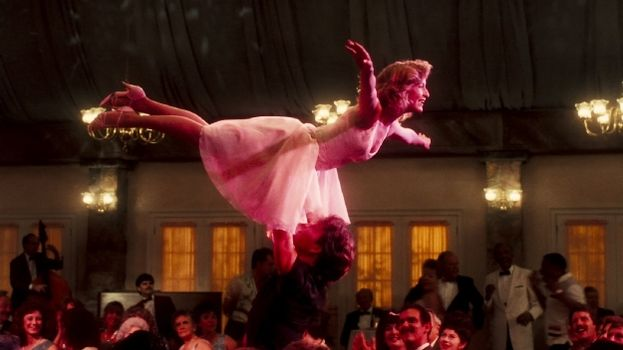 2. Dirty Dancing – Balli proibiti