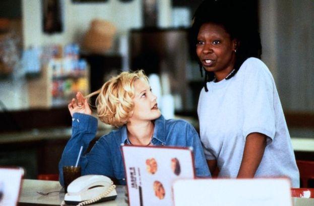 """""""A proposito di donne"""" (1995)"""