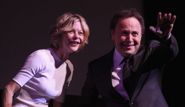 "Meg Ryan e Billy Crystal - ""Harry, ti presento Sally..."" (1989)"