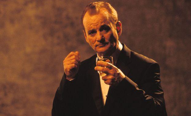 Bill Murray - Batman