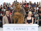 Solo: A Star Wars Story a Cannes, le foto dell'anteprima stellare