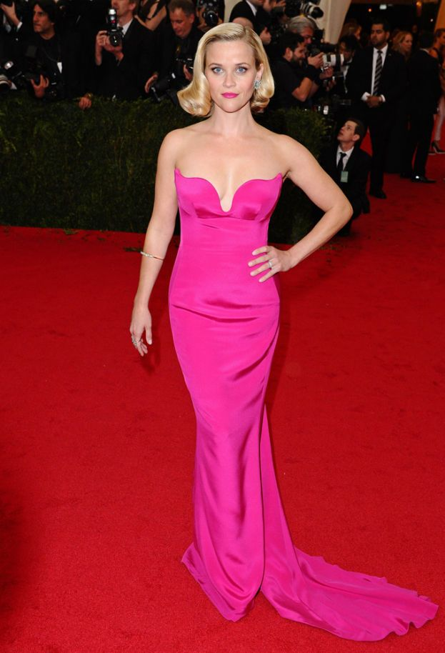 Reese Witherspoon: 1,56 m