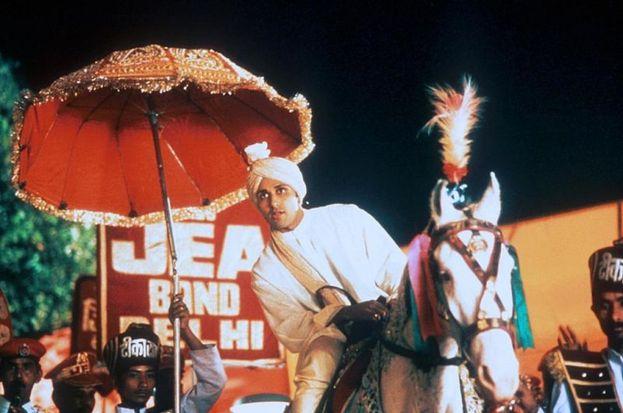 """Monsoon wedding - Matrimonio indiano"" (2001)"
