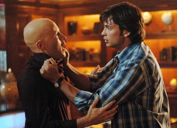 """""""Smallville"""" (2001-2011)"""