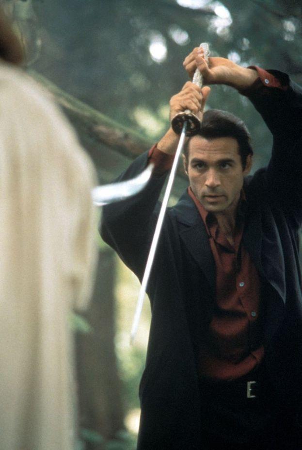 """""""Highlander"""" (1992-1998)"""