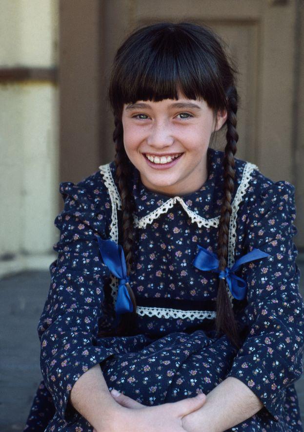 Shannen Doherty (Jenny Wilder)