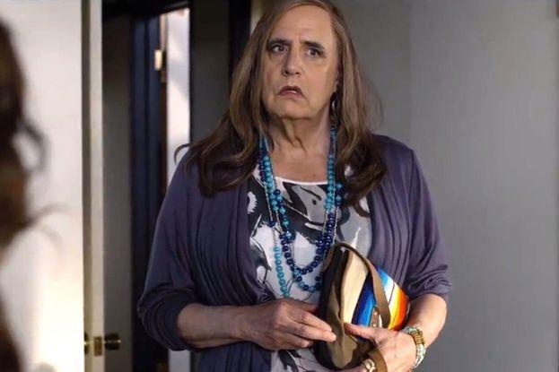 "Miglior attore protagonista in una serie commedia: Jeffrey Tambor per ""Transparent"""