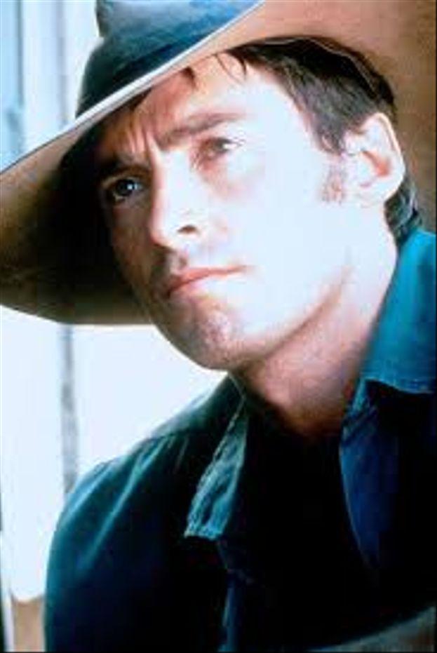 "Hugh Jackman - ""Paperback Hero"" (1999)"