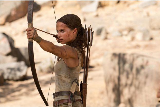 La giovane Lara