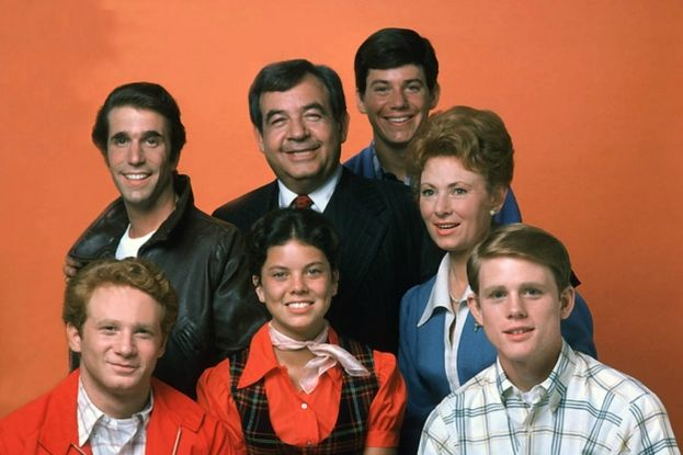 Happy Days (1974-1984)