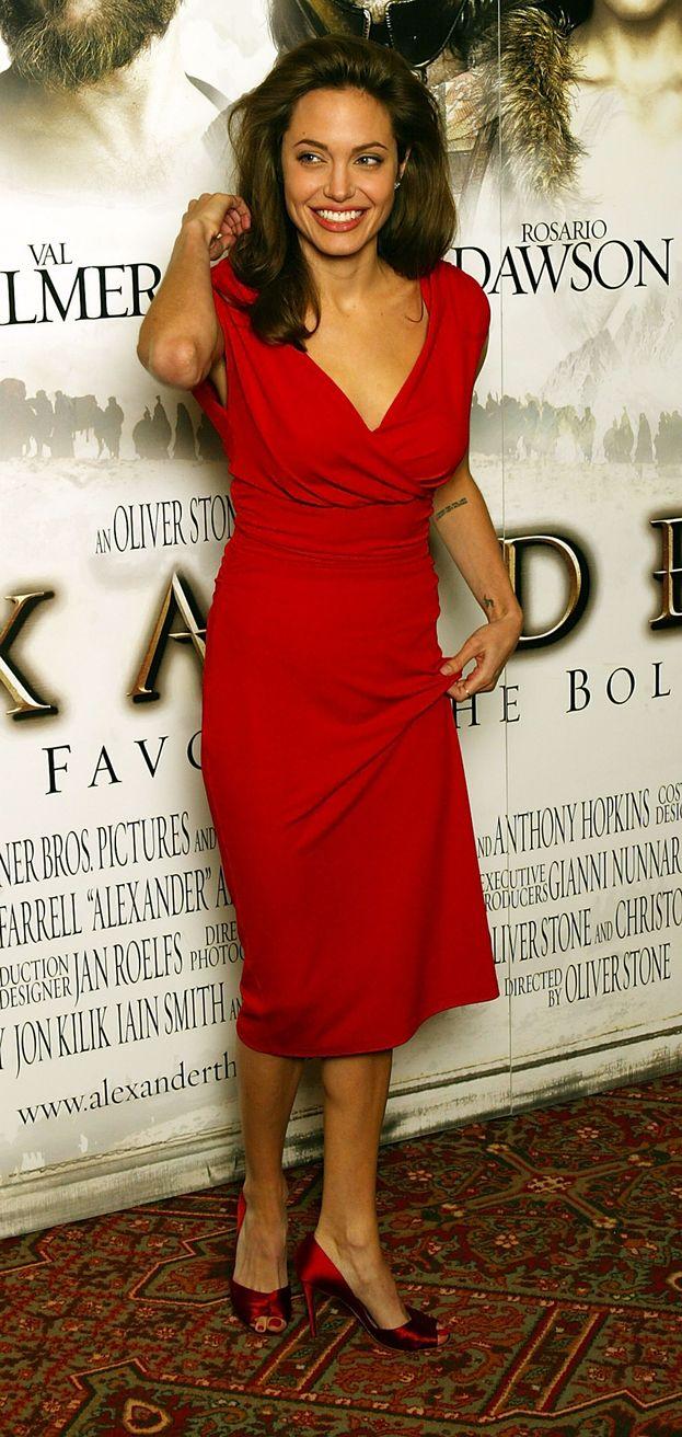 Angelina Jolie (Alexander)