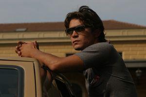 Romanzo criminale: le foto del cast stellare del film