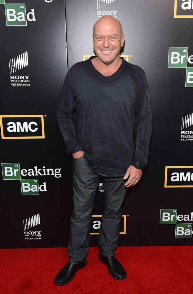 """Dean Norris - """"Breaking Bad"""""""