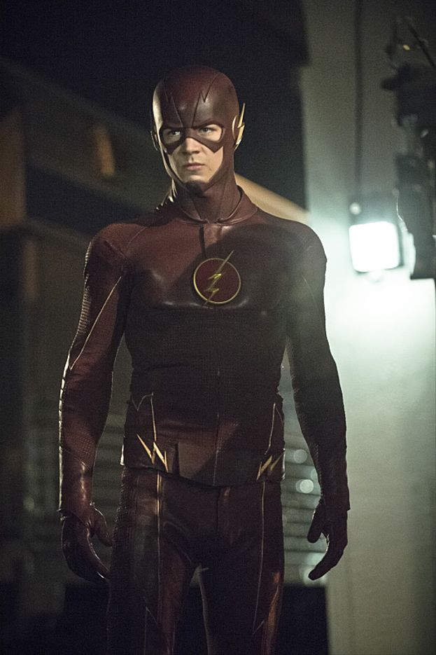 """The Flash"" (2014 - in corso)"