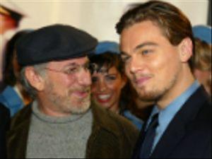 Leonardo DiCaprio e Steven Spielberg: nuovo film insieme?