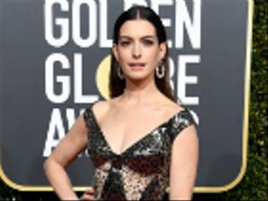 Anne Hathaway strega spaventosa in Le streghe di Robert Zemeckis