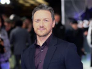 James McAvoy vorrebbe interpretare Francesco Totti