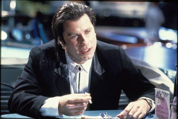 "John Travolta - ""Forrest Gump"" (1994)"