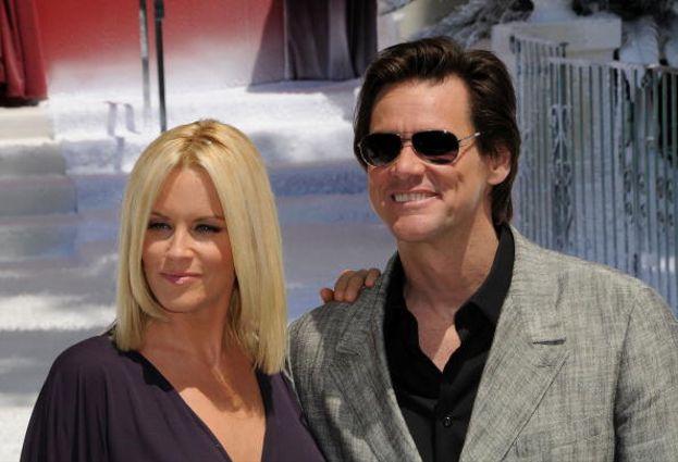 Jim Carrey e Jenny McCarthy, 2005-2010